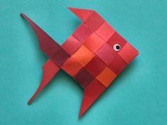 Mobile de poisson