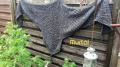 Murtal pattern by Marion-Anett Sewing Ravelry, Marvel, Knitting, Sewing, Form, Shawls, Knits, Pattern, Handmade