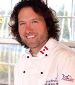 Chef Michael Smith