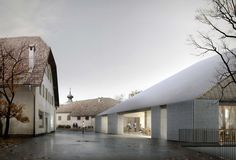 Vineum, Appiano, [IT] GSMM architetti, Giorgio Santagostino, Monica Margarido, Marchi Architectes