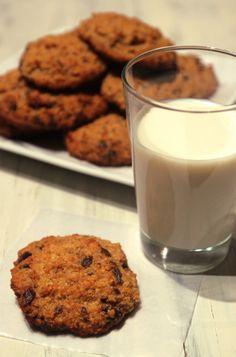Chocolate Coconut Quinoa Cookies - Cooking Quinoa