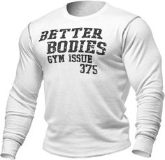 Work out hard and look good doing it with the best workout clothes for men!
