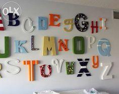 буквы из фанеры - Поиск в Google