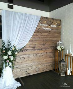 diy wedding decorations 544020829987667916 - Wedding backdrop photobooth mariage 27 Trendy Ideas Source by mariemaeju Metal Barn, Home Decor Store, Vintage Home Decor, Vintage Homes, Farmhouse Decor, Farmhouse Style, Farmhouse Ideas, Vintage Farmhouse, Country Decor