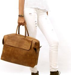 SALE!! Brown Leather Handbag leather leather bag womens leather messenger handbag, handmade leather bag - Wordlen bag by limorgalili. Explore more products on http://limorgalili.etsy.com
