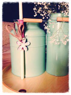 #Λαμπάδα Λελέκας By Eleni Kanonidou#πάσχα Just Amazing, Planter Pots
