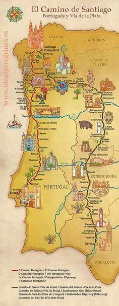 22 Ideas De Mi Camino Camino De Santiago Camino Santiago De Compostela