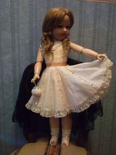 poupée ancienne ARMAND MARSEILLE 390 antique doll