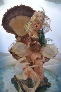 Sutherland_Sculptures_Mermaid