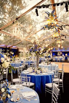 Tented wedding at the Chagrin Valley Hunt Club; Event Design & Planning by Kirkbrides.com; Flowers by http://flowerville.net; Photography by jessandnatestudios.com