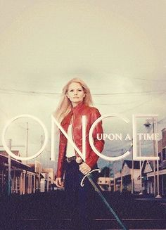//Once Upon a Time//   Prolly my new favorite tv show