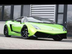 2012 Wheelsandmore Lamborghini LP620-4 Green Beret