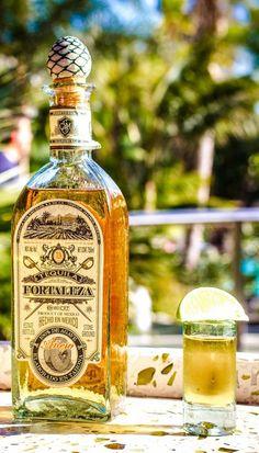 Fortaleza #Tequila