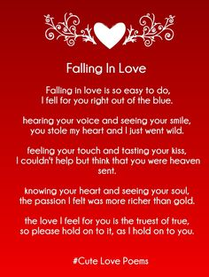 157 Best romantic poems for him images in 2018 | Love of my life, Je
