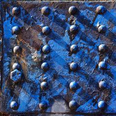 Blue Nuts by EintoeRn.deviantart.com on @deviantART