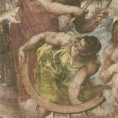Papel Pintado Murogro Sculture 17391