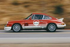 This Marlboro-Themed Porsche 911 Is Unfiltered   Petrolicious