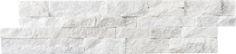 Anatolia Tile Arctic Ledgestone Quartz Wall Tile (Common: 6-in x 24-in; Actual: 5.9-in x 23.62-in)  Item # 625585 Model # 20-686