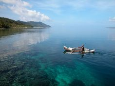 raja ampat ,indonesian  papua irian jaya