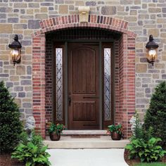 Capture your home's true personality with the right Pella entry door. Three lines of low-maintenance entry doors offer you virtually endless style choices and superior weather resistance.