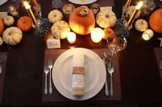 thanksgiving tablescape by maggie rose interiors.