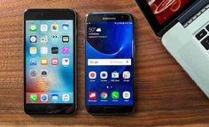 Yeni gelen bir bilgiye ile iPhone 8 için AMOLED ekran tedariğinin, Samsung Display tarafından yapılması gündeme geldi. İşte detaylar!
