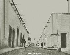 Calle de San Juan de los Lagos Jalisco Mexico 12