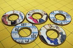 Pattern Weights DIY