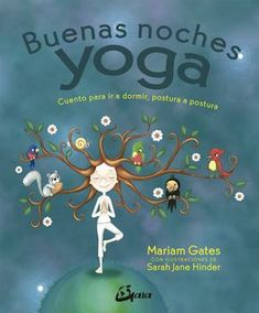 Booktopia has Good Night Yoga, A Pose-by-Pose Bedtime Story by Mariam Gates. Buy a discounted Hardcover of Good Night Yoga online from Australia's leading online bookstore. Good Night Yoga, Chico Yoga, Little Buddha, Yoga For Kids, Bedtime Stories, Best Yoga, Eric Carle, How To Do Yoga, Yoga Meditation