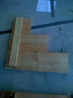 How to Build a Mounting Block   Page Mill Ranch