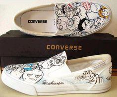 Meme Converse