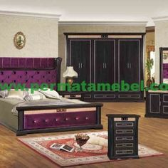 Set kamar Tidur, Furniture Jepara, Furniture Store, Furniture Mart, Furniture Design
