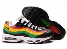 Nike Air Max 95 Hommes,air max plus,basket air max nike Nike Air Max, Nike Air Jordan Retro, Mens Nike Air, Air Jordan Shoes, Air Max 95 Red, Air Max 95 White, Green Trainers, Mens Trainers, Air Max 95 Rouge