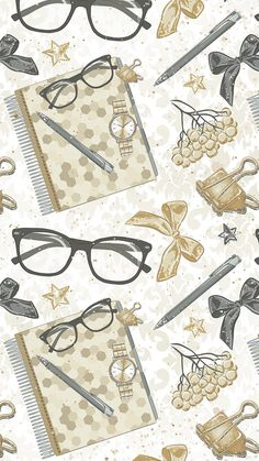 Lentes New Wallpaper Iphone, Trendy Wallpaper, Screen Wallpaper, Wallpaper Backgrounds, Cool Wallpapers For Phones, Simple Wallpapers, Scrapbook Paper, Scrapbooking, Pretty Patterns