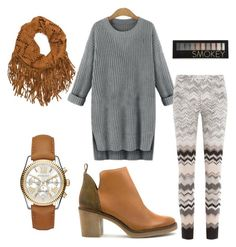 """""""Journey"""" by buzuk-andjela on Polyvore featuring Michael Kors, Missoni, Miista and Forever 21"""