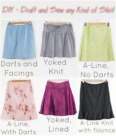 DIY Skirt #DIY Skirts #skirt scaft #skirt tutorial #handmade skirt  http://diyskirts.micro-cash.org