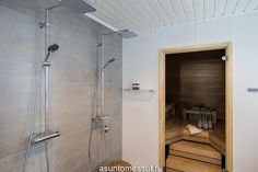 5 Käpylä 221 - Pesuhuone