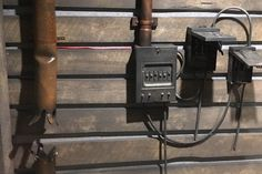 halloween prop animated electric electrical fuse fuse box lights rh pinterest com