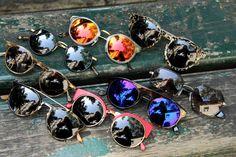 Segoola Sunglasses / Camille et les garçons #blog #spritzi #accessories
