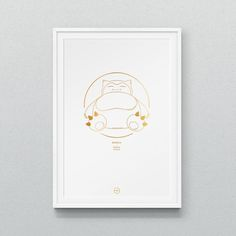 I Created Minimalist Pokémon Posters | Bored Panda