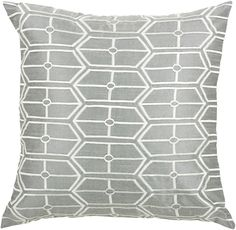 Rizzy Home Decorative Pillow | AllModern