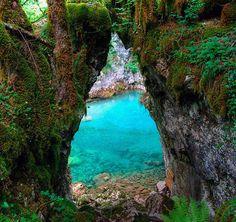Mrtvica Canyon @ Montenegro