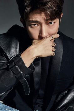 Lee Joon Gi: The Hottest, Most Handsome And Talented South Korean Actor And Entertainer: Criminal Minds: Lee Joon Gi Versus Matthew Gray Gubler Asian Actors, Korean Actors, Lee Joon Gi 2017, Lee Jong Ki, Lee Ki Woo, Arang And The Magistrate, Lee Jung, Matthew Gray Gubler, Joong Ki