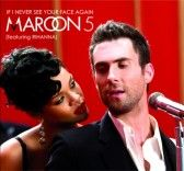 Maroon 5 - If I Never See Your Face Again (featuring Rihanna) (2008) Retail CD
