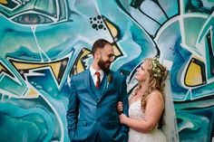 A bright and bold wedding filled with proudly South African touches like proteas, African print fabrics, strelizias, and the Joburg skyline! South African Weddings, Printing On Fabric, Bridesmaids, Princess Zelda, Wedding Ideas, Urban, City, Bridesmaid, Fabric Printing
