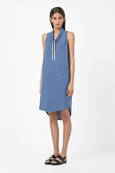 16 Beach Dresses That Are Really, Really Good #refinery29  http://www.refinery29.com/beach-dresses#slide4