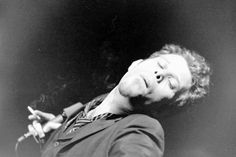 Tom Waits #passion #music #photography