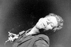 Tom Waits #passion #music #photography