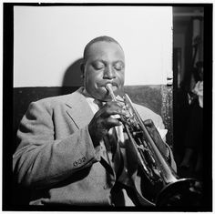 Cootie Williams, New York, N.Y.(?), between 1938 and 1948