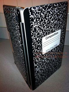 super cute Macbook Air Cover